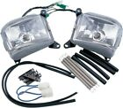 Show Chrome Driving Lights 52-595 Honda GL1500SE Gold Wing Special Edition 90-00