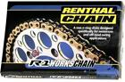 RENTHAL 520 R1 WORKS CHAIN 114 LINKS Chain C125 80-1914