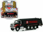 Greenlight 1/64 SD Trucks 8 2018 International Workstar Tank Truck TEXACO 45080A