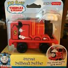 Fisher-Price My First Thomas & Friends James Pullback Puffer Train 18M+