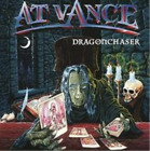 At Vance-Dragonchaser (Remastered and Expanded) CD NEW