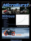 Suzuki GZ 125 GZ 250 Marauder NOS Nitrous Oxide Kit & Boost Bottle