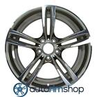 BMW M2 M3 M4 2015 2019 19 Factory OEM Forged Front Wheel Rim Machined with Char
