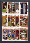 2004 Topps Traded & Rookies Baseball Cards 13