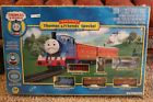 NEW Bachmann Thomas & Friends Special Deluxe Electric train set HO #00644