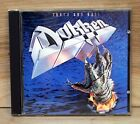 1984 Elektra Records DOKKEN compact disc TOOTH AND NAIL super clean CD ex+