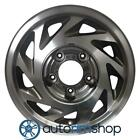 Ford E150 1993 2003 15 OEM Wheel Rim Machined With Charcoal