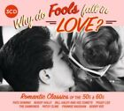WHY DO FOOLS FALL IN LOVE? (3CD)