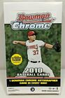 2010 Bowman Chrome Baseball Review 17