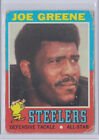 Top Pittsburgh Steelers Rookie Cards of All-Time 34