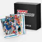 2019 Topps Online On Demand Mini 291 COMPLETE SET 1001 Cards Tatis Alonso RC