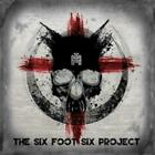 Six Foot Six - Six Foot Six Project CD #122098