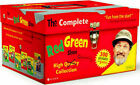 The red green show the complete series dvd FULL SET BOX SET USED FREE SHIPPING