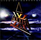 Axxis - Eyes of Darkness CD #G8486