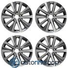 Lexus ES300H ES350 2019 17 OEM Wheels Rims Set