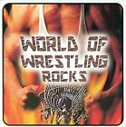 The Magnificent Tracers - World of Wrestling Rocks ** Free Shipping**