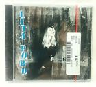Lita Ford Black CD German Import ZYX Records 1994 Blues Rock NEW and SEALED