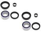 All Balls Front Wheel Bearing Kit For 07-13 Honda FourTrax Rancher TRX 420FM 4x4