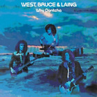 West, Bruce and Laing-Why Dontcha CD NEW