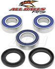 Rear Wheel Bearings ZX14R ZX12R ZX10R ZX9R ZX7RR ZX7R ZX6RR ZX-6R ALL BALLS New