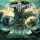 SONATA ARCTICA-NINTH HOUR CD NEW