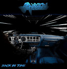 AXXION-BACK IN TIME CD NEW