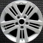 Hyundai Tiburon Painted 16 inch OEM Wheel 2007 2008