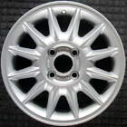 Ford Contour Painted 15 inch OEM Wheel 1997 2000