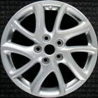 Mazda 5 Painted 17 inch OEM Wheel 2012 2016