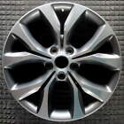 Chrysler Pacifica Polished 20 inch OEM Wheel 2017 2019