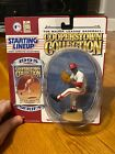 1995 COOPERSTOWN BOB GIBSON SEALED KENNER STARTING LINEUP~MINT FIGURE/CARD!