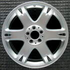 Mercedes Benz ML Class Painted 19 inch OEM Wheel 2008