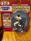 1996 Starting Lineup ROBERTO CLEMENTE Baseball Figure MLB COOPERSTOWN COLLECTION