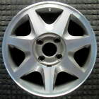Ford Contour Machined 15 inch OEM Wheel 1995 1998
