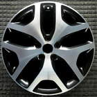 Kia Sportage Machined 19 inch OEM Wheel 2017 2018