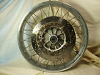 Front Wheel & Rotors 1998 BMW R1100GS R1100