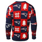 These Sports Ugly Sweaters Are the Ugliest 25