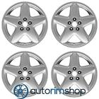 Chevrolet Cavalier 1995 1999 16 OEM Wheels Rims Full Set