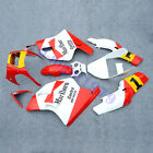 ABS Red Fairing Bodywork Set kit For yamaha tzr250 tzr 250 3ma 1988-1989 89 1990