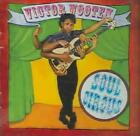 Soul Circus by Victor Wooten [CD]