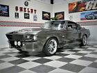 1967 Ford Mustang Shelby GT500E Eleanor  392 Gone in 60 Seconds 1967 Shelby GT500 Eleanor Fastback 1968 1969 1970 Mach Boss See Videos Export OK