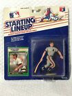 1989 MLB Baseball Starting Lineup Will Clark San Francisco Giants