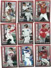 2019 Topps Home Run Challenge Baseball Cards 19