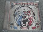 EDGE OF FOREVER - NATIVE SOUL 2019 CD MELODIC HARD ROCK NEAR MINT!