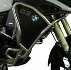 GIVI upper engine guards stainless steel for BMW F800GS ADV '13-'18