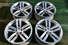 20 CHEVROLET CAMARO SS 20 OEM FACTORY STAGGERED WHEELS 2016 2017 2018 Gen 6
