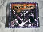 Freakshow - Welcome To The Freakshow for fans of cinderella/miss crazy/ RARE!!