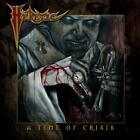 HERETIC-A TIME OF CRISIS *CD, 2019 Reverend/Metal Church/Vengeance/Deliverance