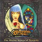 Symphony X - The Divine Wings Of Tragedy (CD used, InsideOut Music)