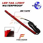 Motorcycle All In One Rear LED Indicator Signal Brake Light Strip For Honda